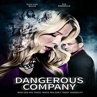 فيلم Dangerous Company 2015 مترجم ديفيدى