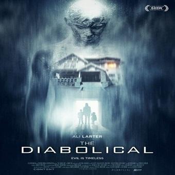 فيلم The Diabolical 2015 مترجم ديفيدى