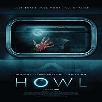 فيلم Howl 2015 مترجم ديفيدى