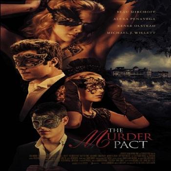 فيلم The Murder Pact 2015 مترجم نسخة اتش دى