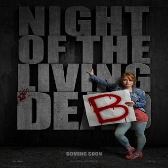 فيلم Night of the Living Deb 2015 مترجم ديفيدى