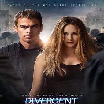 العرض الدعائى الاول لفيلم The Divergent Series Allegiant