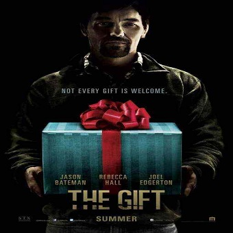 فيلم The Gift 2015 مترجم ديفيدى