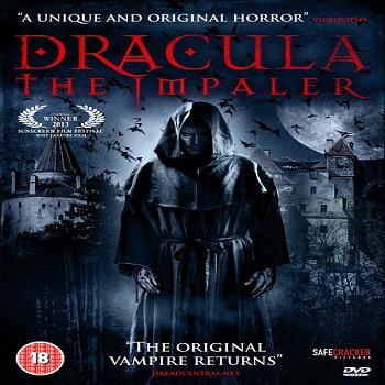 فيلم Dracula The Impaler 2013 مترجم BluRay 720p