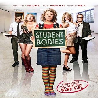 فيلم Student Bodies 2015 مترجم ديفيدى