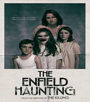 فيلم The Enfield Haunting 2015 مترجم ديفيدى