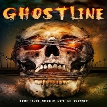 فيلم Ghostline 2015 مترجم ديفيدى