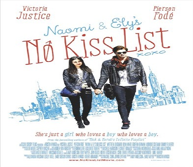 فيلم Naomi and Elys No Kiss List 2015 مترجم ديفيدى