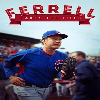 فيلم Ferrell Takes the Field 2015 مترجم