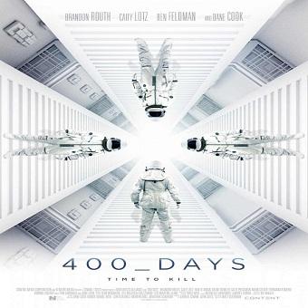 فيلم 400Days 2015 مترجم بلورى