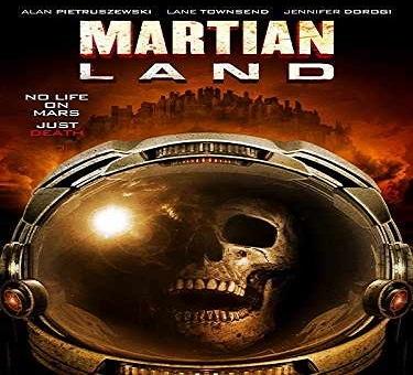 فيلم Martian Land 2015 مترجم ديفيدى