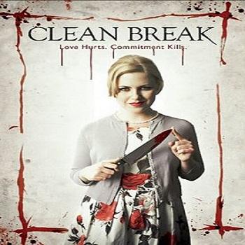 فيلم Clean Break 2014 مترجم ديفيدى