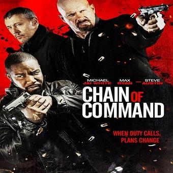 فيلم Chain of Command 2015 مترجم ديفيدى