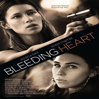 فيلم Bleeding Heart 2015 مترجم ديفيدى
