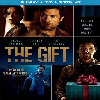 فيلم The Gift 2015 مترجم 720p بلورى