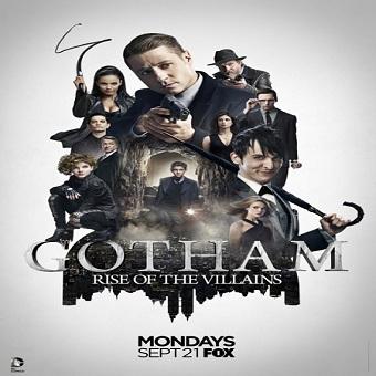 مُترجم الحلقة الـ(2) من Gotham 2015 الموسم الثانى