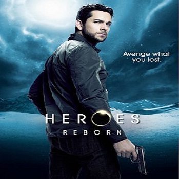 مترجم الحلقة الـ(11) مسلسل Heroes Reborn الموسم الاول