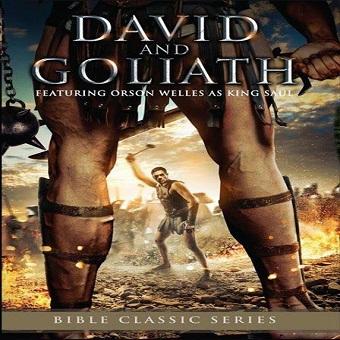 فيلم David and Goliath 2015 مترجم ديفيدى