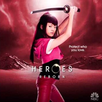 مترجم الحلقة الـ(6) مسلسل Heroes Reborn الموسم الاول