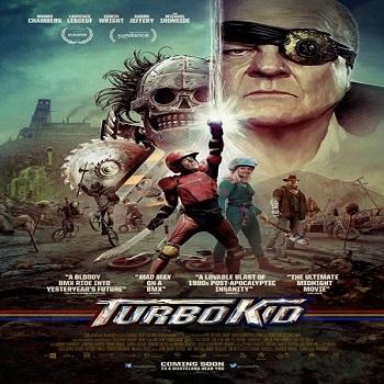 فيلم Turbo Kid 2015 مترجم ديفيدى