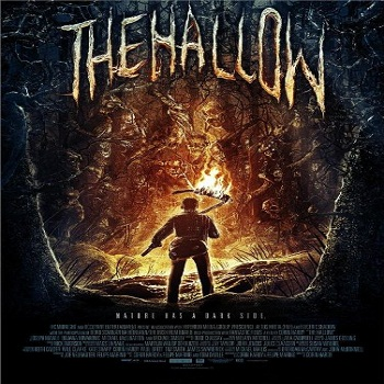 فيلم The Hallow 2015 مترجم ديفيدى