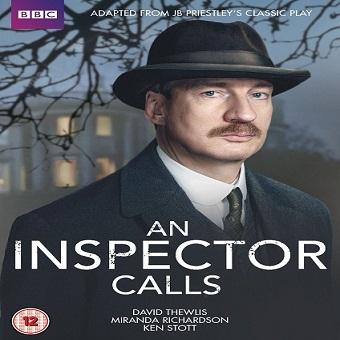 فيلم An Inspector Calls 2015 مترجم ديفيدى