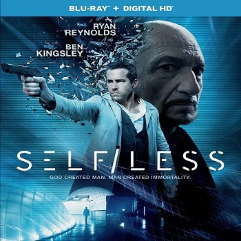 فيلم Selfless 2015 مترجم 720p بلورى