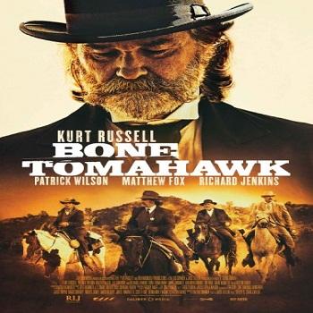 فيلم Bone Tomahawk 2015 مترجم ديفيدى