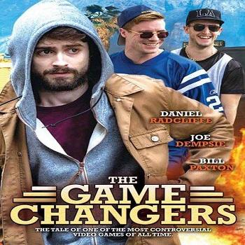فيلم The Gamechangers 2015 مترجم اتش دى