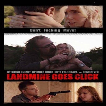 فيلم Landmine Goes Click 2015 مترجم ديفيدى