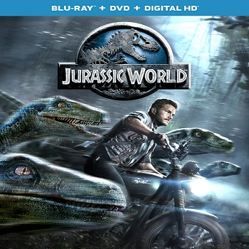 فيلم Jurassic World 2015 مترجم 480p & 720p بلورى