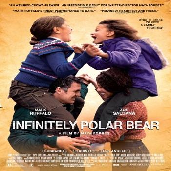 فيلم Infinitely Polar Bear 2014 مترجم ديفيدى