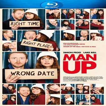 فيلم Man Up 2015 مترجم نسخة بلورى