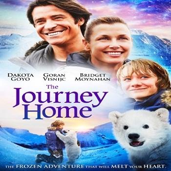 فيلم The Journey Home 2014 مترجم ديفيدى
