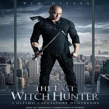 فيلم The Last Witch Hunter 2015 مترجم اتش دى تى اس