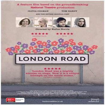 فيلم London Road 2015 مترجم ديفيدى