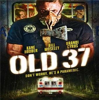 فيلم Old 37 2015 مترجم ديفيدى