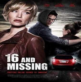 فيلم 16and Missing 2015 مترجم ديفيدى