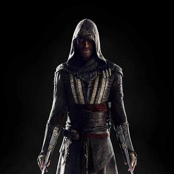 صورة جديدة لفيلم Assassin's Creed 2016
