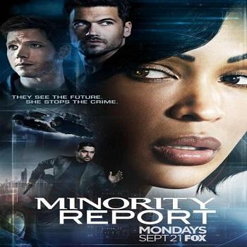 مترجم الحلقة الـ(2) مسلسل 2015 Minority Report الموسم الاول