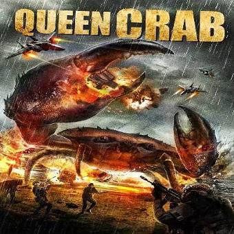 فيلم Queen Crab 2015 مترجم ديفيدى