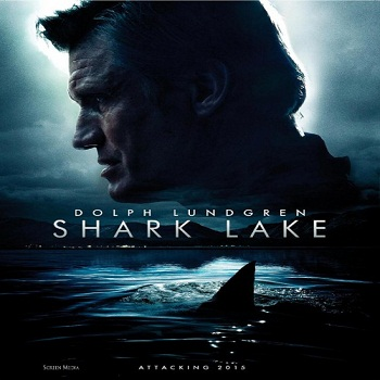 فيلم Shark Lake 2015 مترجم ديفيدى