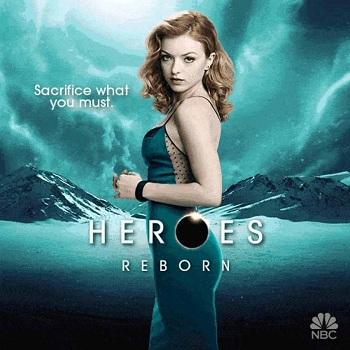 مترجم الحلقة الـ(12) مسلسل Heroes Reborn الموسم الاول