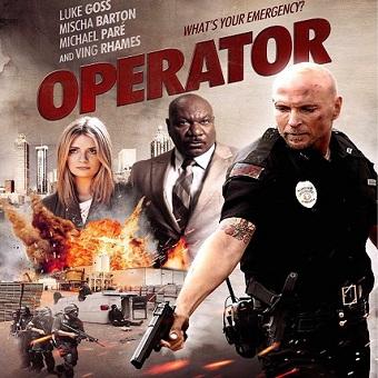 فيلم Operator 2015 مترجم نسخة بلورى