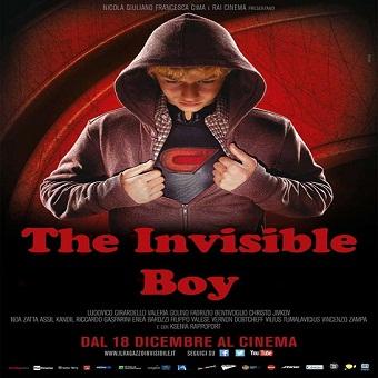 فيلم The Invisible Boy 2014 مترجم ديفيدى