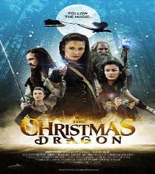 فيلم The Christmas Dragon 2014 مترجم بلورى