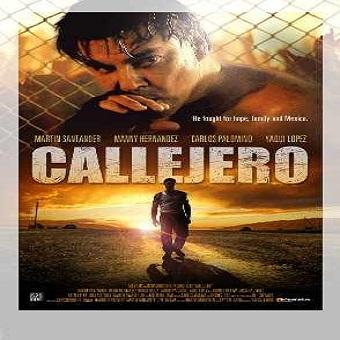 فيلم Callejero 2015 مترجم ديفيدى