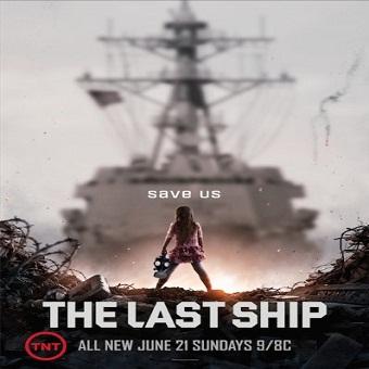 مترجم الحلقة الـ(13والاخيرة) The Last Ship 2015