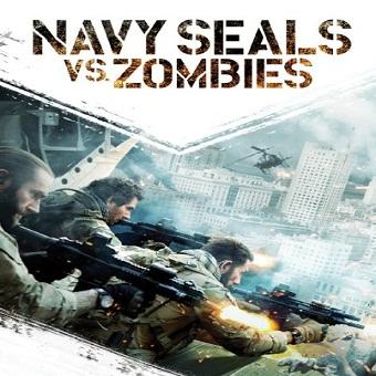 فيلم Navy Seals vs. Zombies.2015 مترجم ديفيدى
