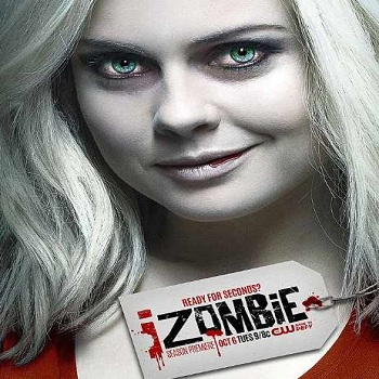 مترجم الحلقة الـ(2) مسلسل iZombie 2015 الموسم الثانى